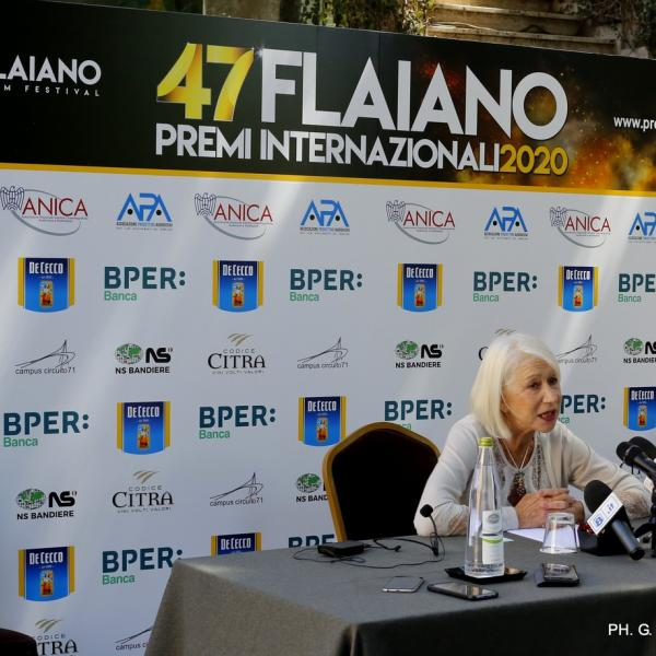 Conferenza stampa Helen Mirren