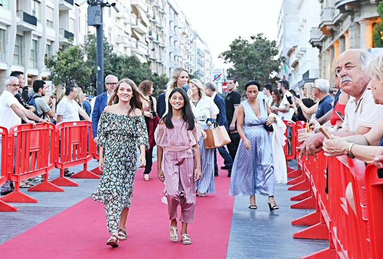 film festival gallery