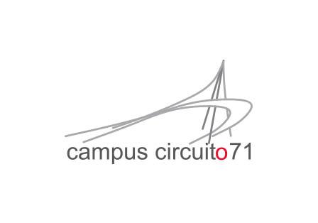 logo campus circuito71